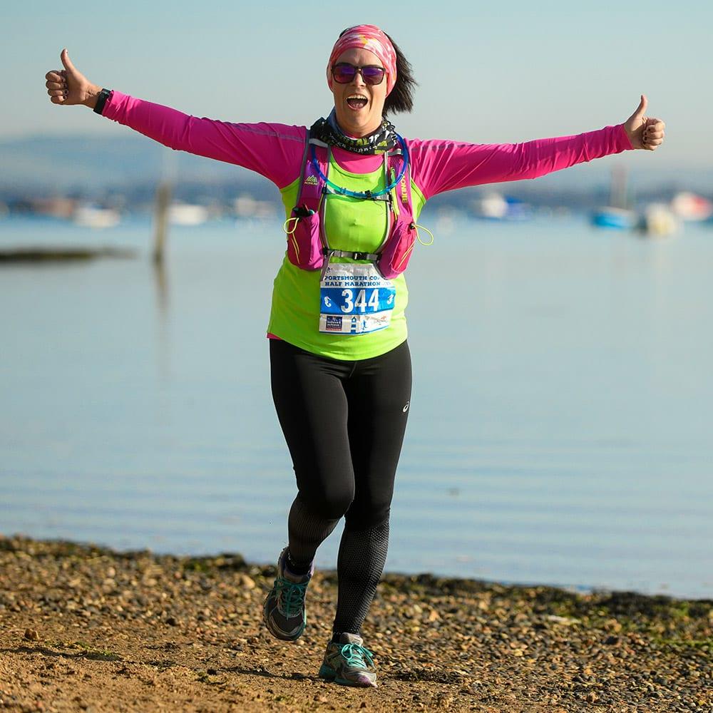 Coastal Marathon Portsmouth